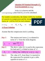Prc II Columns Lec 2