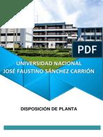 Disposición de Planta (1)