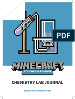 ChemistryLab Journal