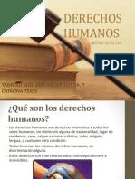 DERECHOS HUMANOS 22-26.ppt