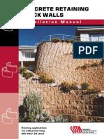 Loffelstein Installation Manual