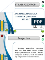 16 025 Ave Maria Maringka