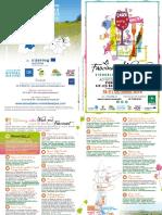 Programme Aix WeekendV&D 2018 Bdf