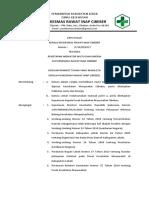 342977805 3 1 2 b Bukti Bukti Pelaksanaan Perbaikan Mutu Dan Kinerja Notulen Tinjauan Manajemen Docx