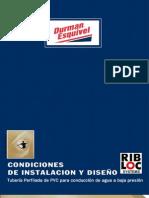 Manual de Instalacion RIBLOC