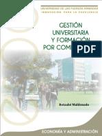 Gestion  Universitaria 2018