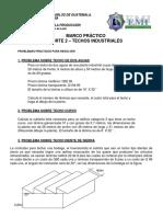 Marco Práctico 2- Techos industriales