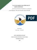 Local Government Dan Otonomi Daerah (Materi2)