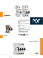 Range Catalogue