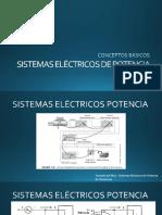 Sistema Electrico de Potencia2