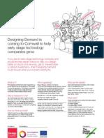 Designing Demand