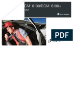 Manual Do Usuario DGM 6100