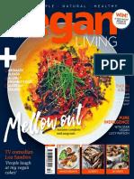 Vegan Living – October 2017