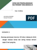 Ppt Blok 28 Occupational Medicine Virus Hepatitis B