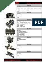 GM Ignition Coils/Sparkren
