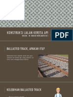 Ballasted Track (Compress) - Davin a. Lookman