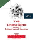 Christmas Recipes From Zora