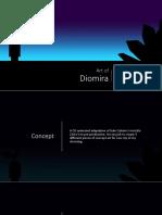 Art of Diomira