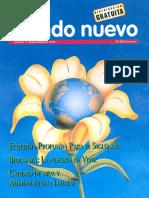 Revista Mundo Nuevo - Ed 3 Enefeb 1999