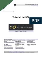 Tutorial SQL