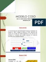 3 Evaluacion de La Estructura Del Control Interno
