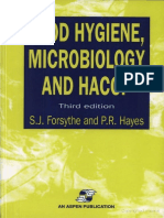 Food Hygiene Microbiology and HACCP 3rd ed.pdf