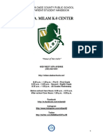 revised 2018-19 milam handbook