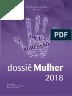 d Ossie Mulher 2018