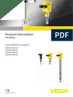 30115 en VEGASWING 51-61-63 66 Level Detection in Liquids