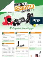 actividades-Galapagar