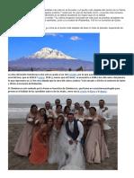 Provincias de Las 4 Regiones Naturales de Ecuador (1)