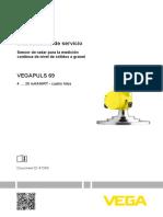 47249 Es Vegapuls 69-4-20 Ma Hart Cuatro Hilos