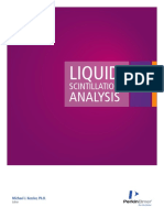 Liquid Scintillation Analysis