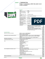 Manual LMT 700