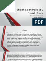 Eficiencia Energética y SmartHome