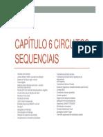 Capitulo 6 Circuitos Sequenciais