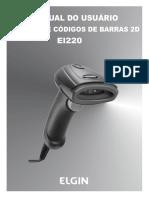 Manual EL220