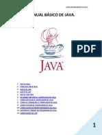 Manual Basico de Java
