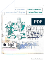 Introduction to Urban Planning_Anthony J. Catanese