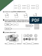 Examen Unidad 11 Matematicas