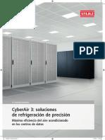 STULZ CyberAir3 Brochure 0814 Es Print