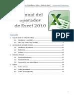 Excel 2010 para Formacion Profesional