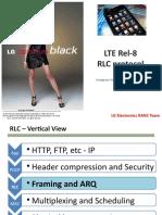 106767053 LTE Protocols and Procedures