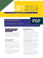 A Hora Da Escolha - PNLD 2019