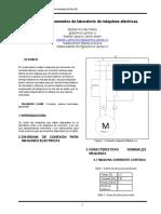 Informe Instrumentos Lab. Maquinas 1