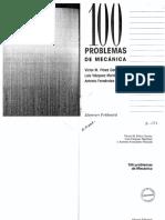 100 Problemas de Mecánica - Víctor M. Pérez García