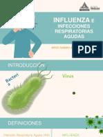 Influenza. Generalidades