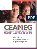 ABC GÉNERO