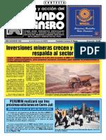 Mundo Minero- Octubre 2018