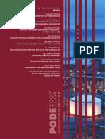 Petroleo y Otros Datos Estadísticos, 2007-08